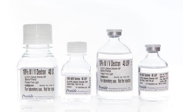 Dextran 4- Protide
