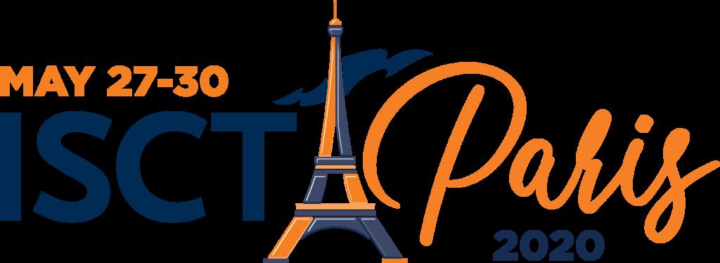 ISCT Conference 2020 Paris