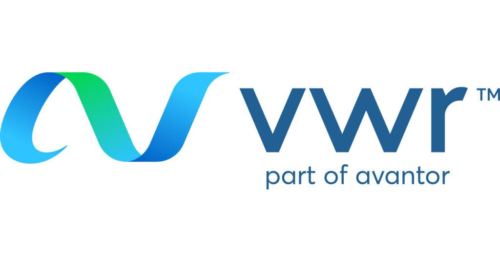 VWR Avantor Logo